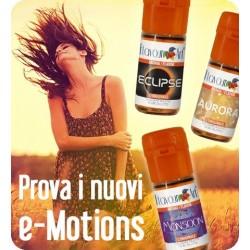 Aromi e-motions