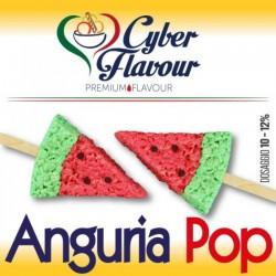 Aroma CYBER FLAVOUR ANGURIA POP 10ml