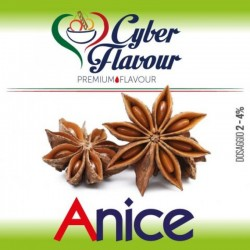 Aroma CYBER FLAVOUR ANICE 10ml