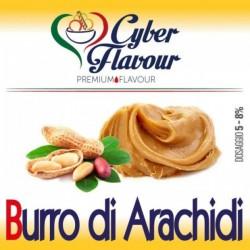 Aroma CYBER FLAVOUR Burro di Arachidi 10ml