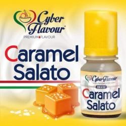 Aroma CYBER FLAVOUR Caramel Salato 10ml