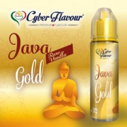 Aroma CYBER FLAVOUR JAVA GOLD shot 20ml