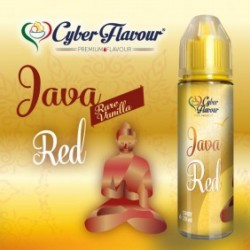 Aroma CYBER FLAVOUR JAVA RED shot 20ml