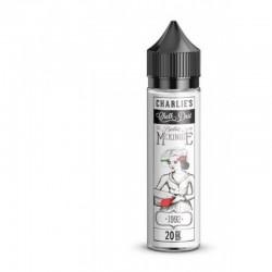 Charlie's Chalk Dust BELLA MERINGUE aroma concentrato 20ML