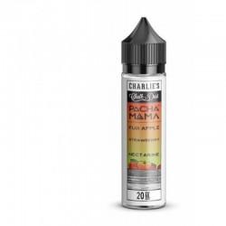 Charlie's Chalk Dust Pacha Mama FUJI APPLE STRAWBERRY NECTARINE aroma concentrato 20ML