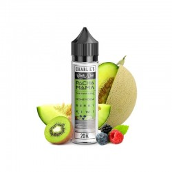 Charlie's Chalk Dust Pacha Mama Mint Leaf aroma concentrato 20ML