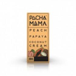 Charlie's Chalk Dust Pacha Mama PEACH PAPAYA COCONUT CREAM aroma concentrato 20ML