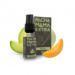 Charlie's Chalk Dust Pacha Mama Extra Honeydew Melon 10ml