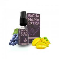 Charlie's Chalk Dust Pacha Mama Extra Starfruit Grape 10ml
