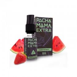 Charlie's Chalk Dust Pacha Mama Extra Strawberry Watermelon 10ml