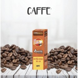 Aroma Svaponext - Mr Cake CAFFE' 10+10ml