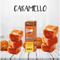 Aroma Svaponext - Mr Cake CARAMELLO 10+10ml