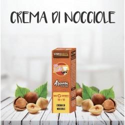 Aroma Svaponext - Mr Cake CREMA DI NOCCIOLE 10+10ml