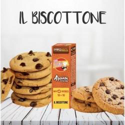 Aroma Svaponext - Mr Cake IL BISCOTTONE 10+10ml