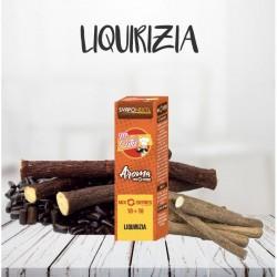 Aroma Svaponext - Mr Cake LIQUIRIZIA 10+10ml