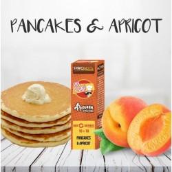 Aroma Svaponext - Mr Cake PANCAKES AND APRICOT 10+10ml