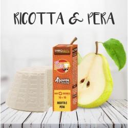 Aroma Svaponext - Mr Cake RICOTTA E PERA 10+10ml