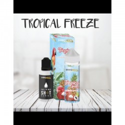 Aroma Svaponext - TROPICAL FREEZE 20ml