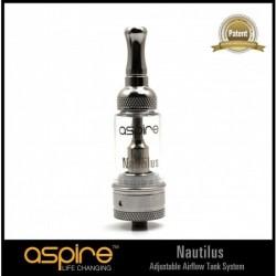 Aspire Atomizzatore NAUTILUS dual coil