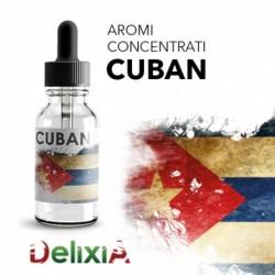 Aroma Delixia Cuban 10ml