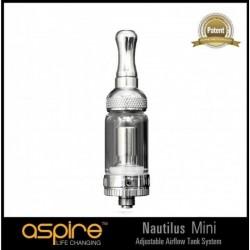 Aspire Atomizzatore NAUTILUS MINI dual coil