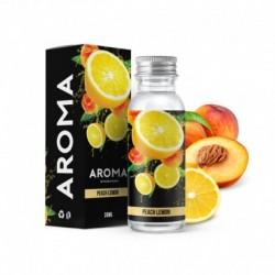 Aroma FCUKIN'FLAVA - Peach Lemon 30ml