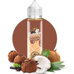 CIOCCOLATO e COCCO aroma concentrato 20ml