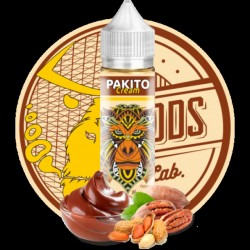 Dreamods Mai Dire Svapo PAKITO CREAM aroma concentrato 20ml