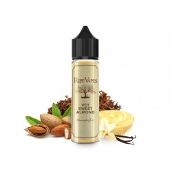 Ripe Vapes VCT Sweet Almond 20ml