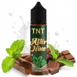 TNT VAPE AFTER NINE aroma concentrato 20ml