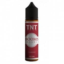 TNT VAPE BOOMS ORGANIC CLASSIC aroma concentrato 20ml