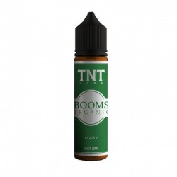 TNT VAPE BOOMS ORGANIC MARY aroma concentrato 20ml