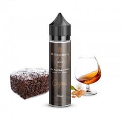 Vitruviano's Juice CAPRI aroma concentrato 20ml