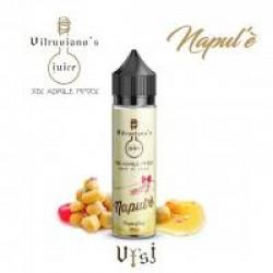 Vitruviano's Juice NAPUL'E' aroma concentrato 20ml