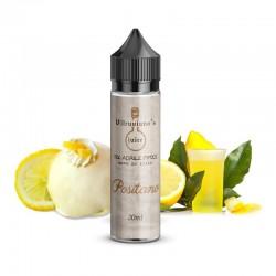 Vitruviano's Juice POSITANO aroma concentrato 20ml