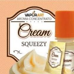 Squeezy Cream Aroma concentrato 10ml