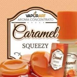 Squeezy Caramel Aroma concentrato 10ml