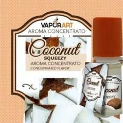 Squeezy Coconut Aroma concentrato 10ml