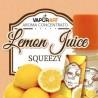 Squeezy Lemon Juice Aroma concentrato 10ml