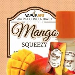 Squeezy Mango Aroma concentrato 10ml