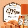 Squeezy Mou Aroma concentrato 10ml