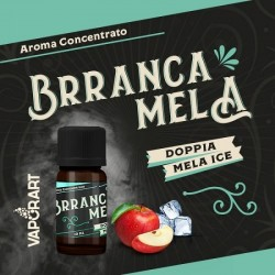 Aroma Vaporart ghiacciamela