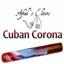 Aroma Azhad's Elixirs CUBAN CORONA