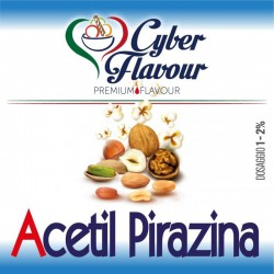 Additivi CYBER FLAVOUR Acetil Pirazina