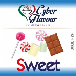 Additivi CYBER FLAVOUR Cyber Sweet